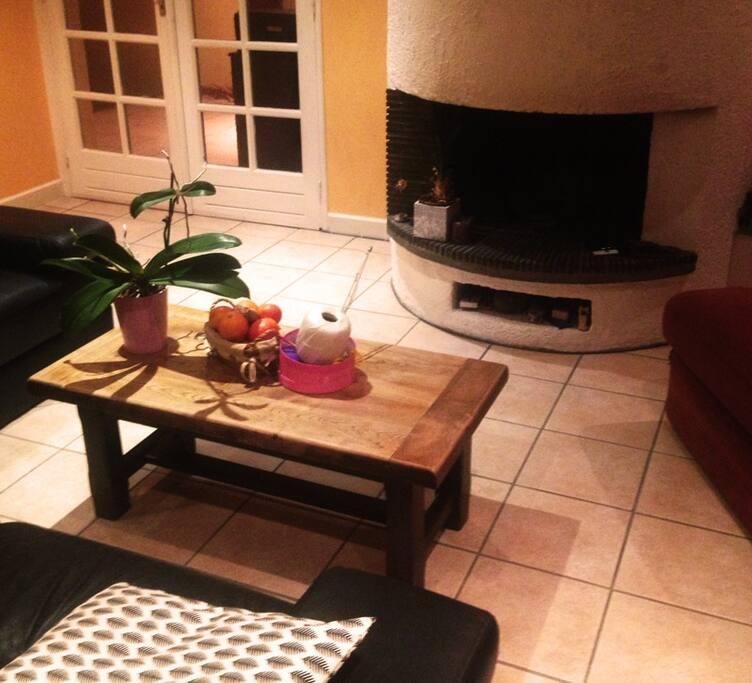 grande maison reposante avec jardin maisons louer le russey franche comt france. Black Bedroom Furniture Sets. Home Design Ideas