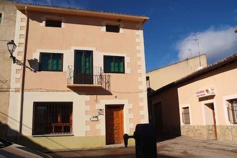 Casa rural Flor - Ribera del Duero - 9 personas