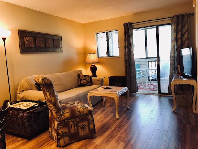 Discount Condo in Gated Community-2br/2ba 2nd flr
