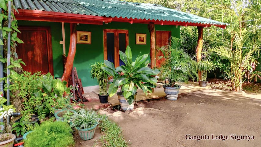 Gangula Lodge Sigiriya