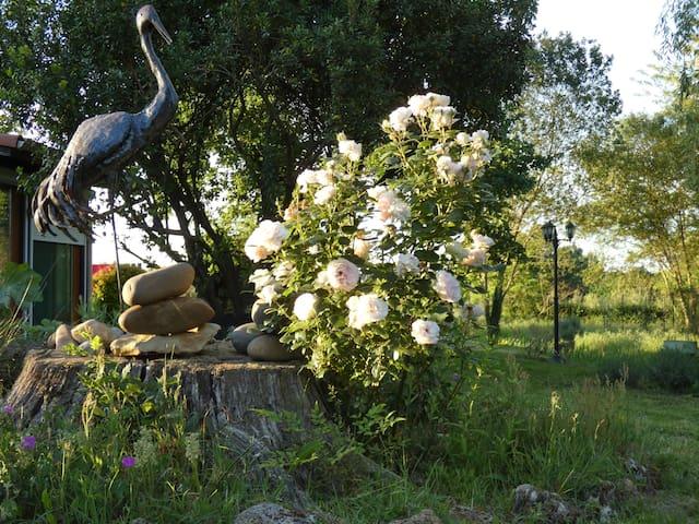 La Cachonière, un endroit paisible et accueillant