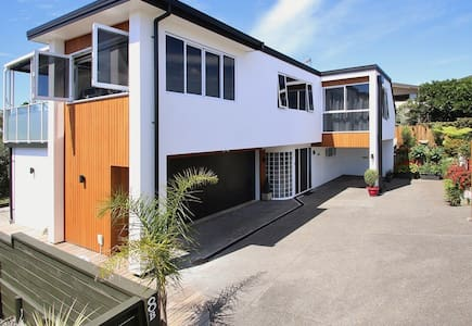 Pillans Point - Private access self contained flat - Tauranga - Apartamento