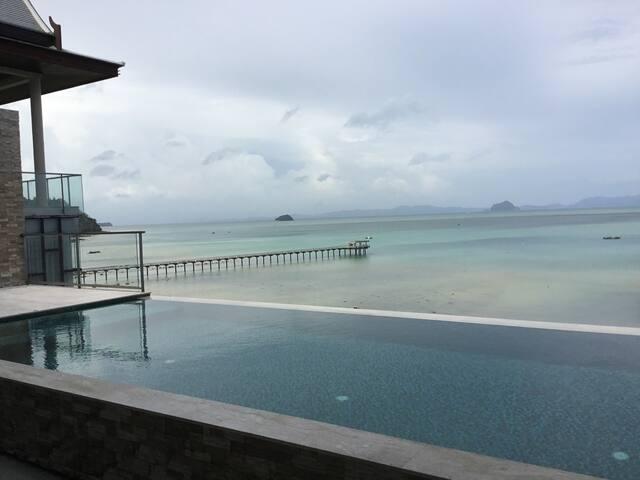 Casa Cliff Sur Mare Phuket - Phuket - Villa