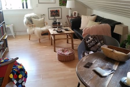 Apartment in Norðragøta, Eysturoy - Nordragota - อพาร์ทเมนท์