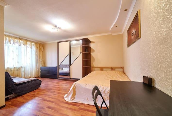 Уютная 1-к квартира в Центре г. Ростов-на-Дону