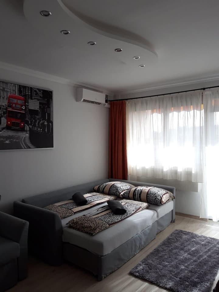 Léna Apartman Siófok