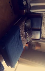 Room for Rent in Uptown Cairo. Females Only!