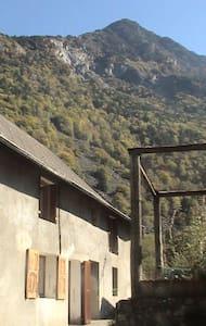 Location chambre 2 personnes - Livet-et-Gavet
