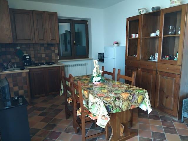 Agriturismo Casa Mari appartamento Rosa