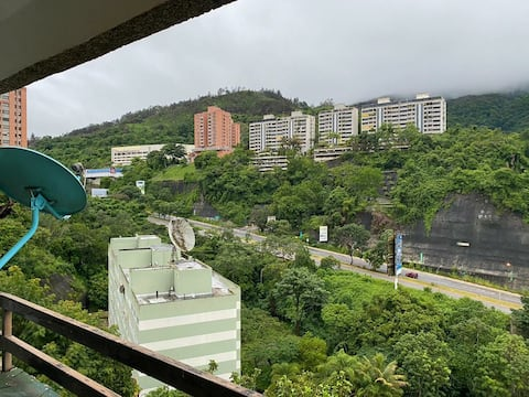 Apartamento La Tahona