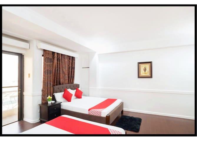 OYO 138 White Palace Hotel15