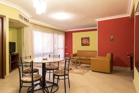 2 Bedrooms Apartment in a Condo D203 - Al Abageyah - Pis