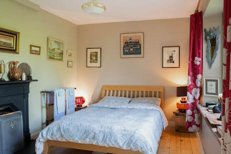 Stay at Woodside. Quiet Cozy Dbl room - Dublin