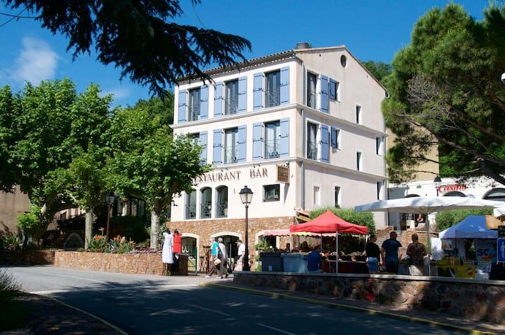 luxe appartementen - Les Adrets-de-l'Estérel - Huoneisto