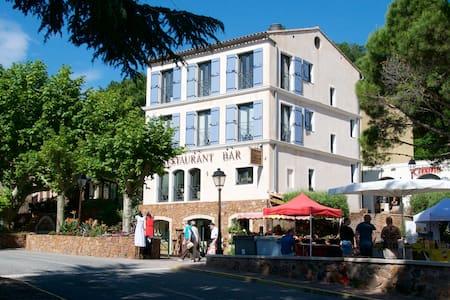 luxe appartementen - Les Adrets-de-l'Estérel - Flat