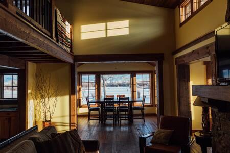 Cervelli House - Dillon - Haus