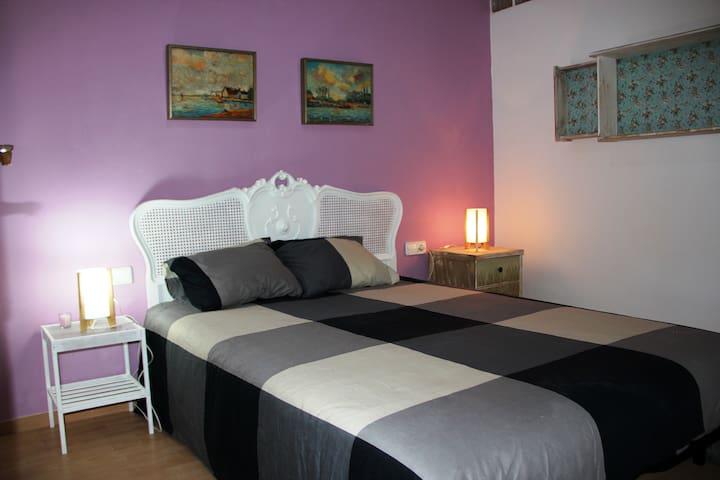 Apartamento Bonanova - Sant Gervasi