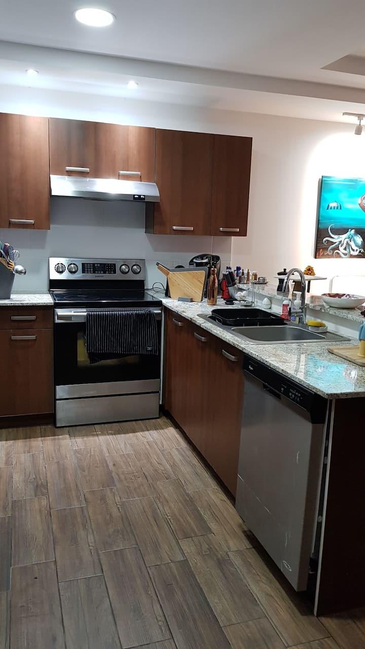 Apartment Guatemala City (zone 10 Oakland)