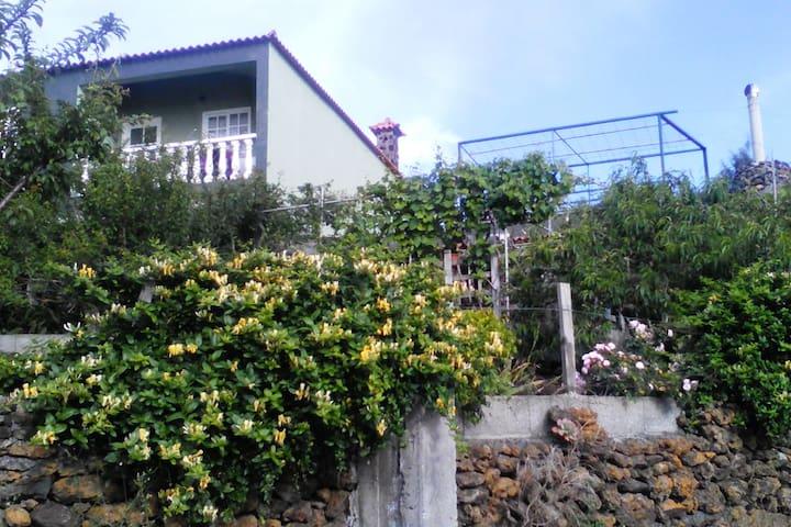 Casa Tete