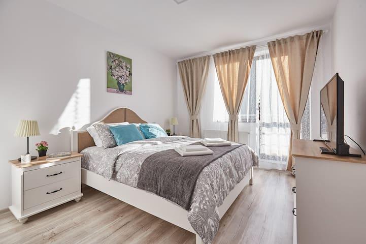 George Apartment Sinaia
