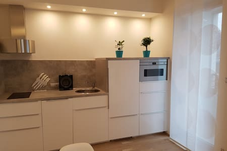 A lovely new flat close to Prague Castle - Praha - Leilighet