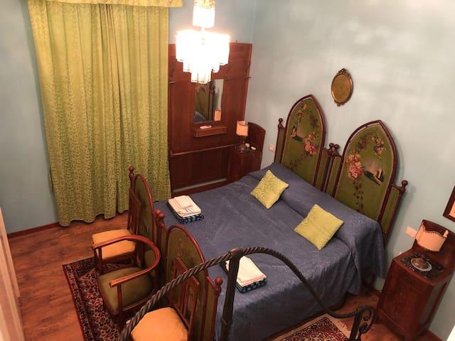C.V. Villa Melograno (C.I.R. 018182-CNI-00003)