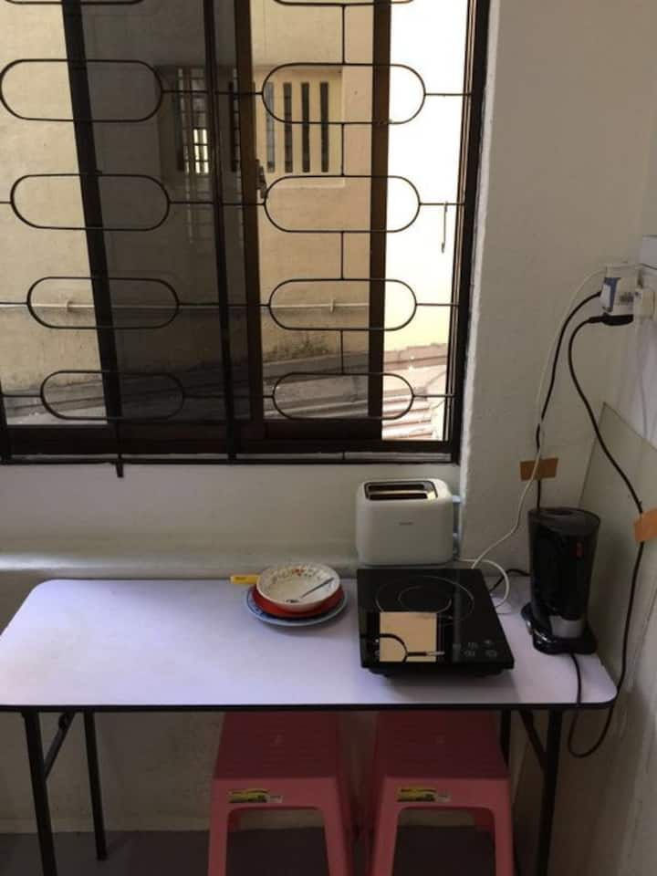 Room For Rent - HaNoi Ngoc Khuyen