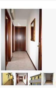Stanza comoda per due persone - Pontelongo - Apartment