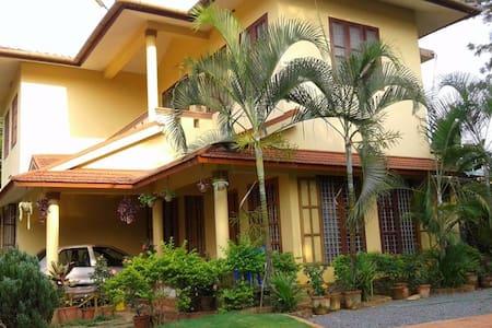 Hillview Homestay (Karumalil) Kalpetta, Wayanad