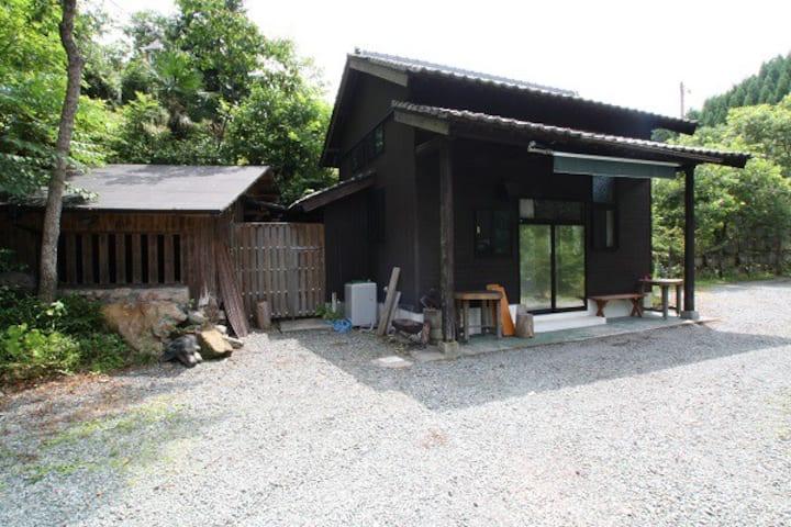 Japanese style house