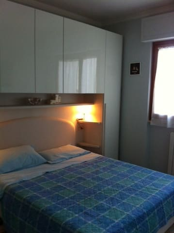 Two-room apartment in Viareggio - Viareggio - Huoneisto