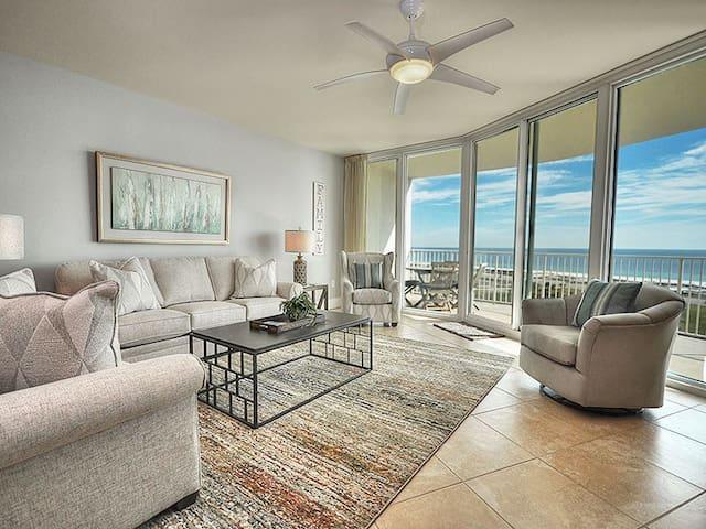 Caribe Resort C1111, 3 Bedroom,  3 Bathroom,  Sleeps 8