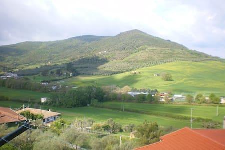 CASA VACANZE GIOVINA - Agropoli - Apartamento