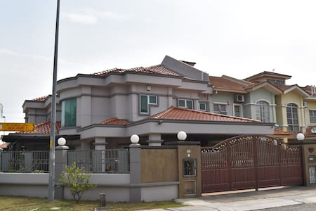 Holiday Home Suite - Klang