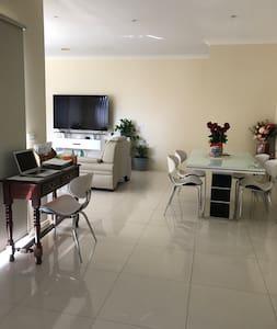 My home sweet home