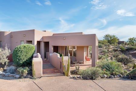 Casita Hideaway / Sonoran Desert - Scottsdale - Villa