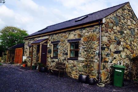 Cottage near Snowdon - Dinorwig