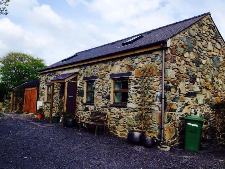 Cottage near Snowdon