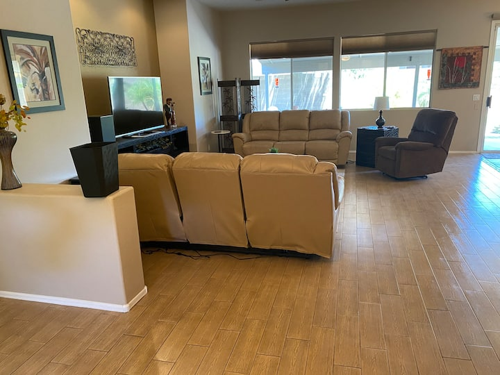 Former Model  Luxuriously Comfortable 3 Bedroom