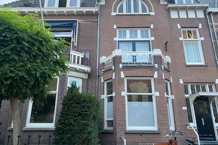 huize Java in Nijmegen