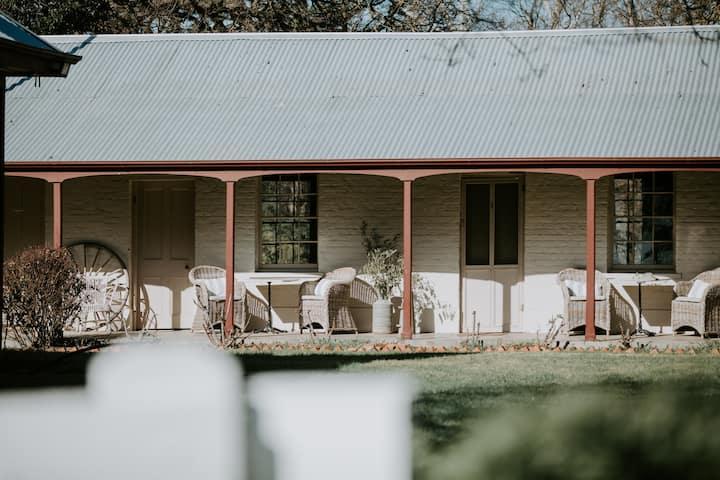 The Retreat, at Mewburn Park Homestead