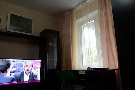 квартира в Хостинском районе Сочи - Sochi - Lägenhet