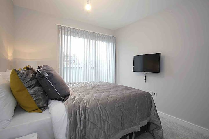 Foundry Luxury New One bedroom apartments