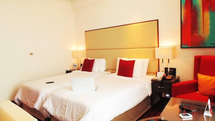 Hotel Sehrawat Inn - Super Deluxe Room