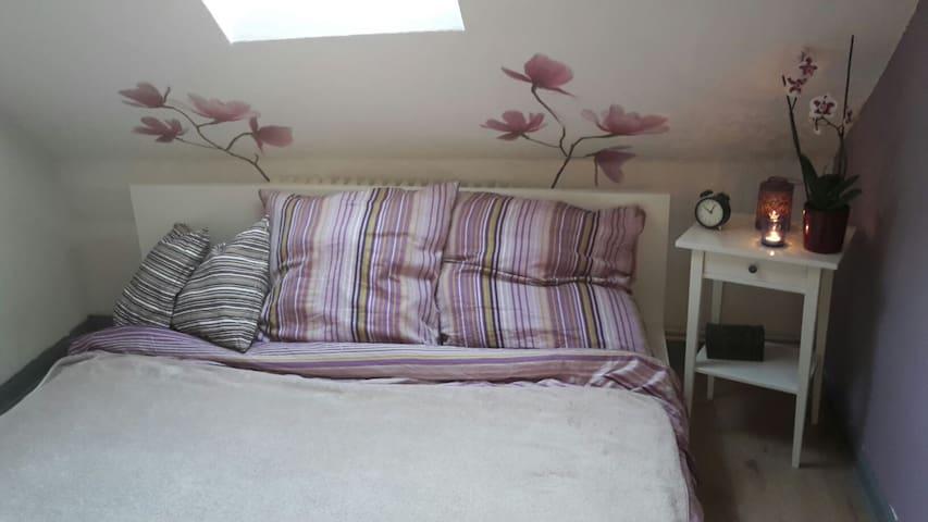 Cebit Room for 2 - Zimmer frei! - Seelze - Appartement