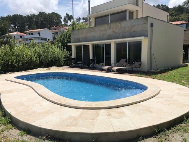 Viana's House