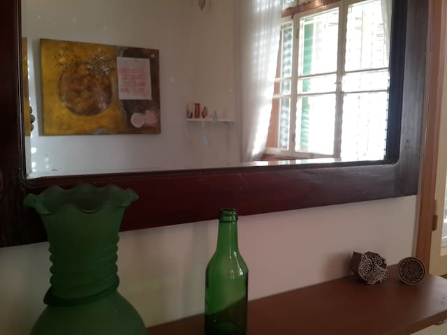 simsim long term rental - Nazareth - Casa
