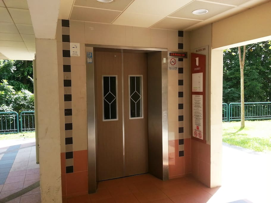 Bedroom Near Sim Nus In Clementi Flats For Rent In Singapore Singapore