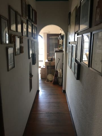 Studio Apartment in Hillcrest - San Diego - Apartment