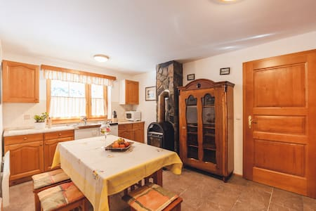 Pohorje Apartment 2 (4 persons) - Lukanja - 公寓